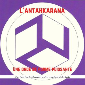 L'antahkarana + les 4 versions (PDF)