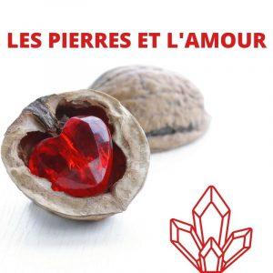 Les pierres et l'amour (PDF)