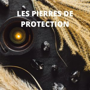 Les pierres de protection (PDF)