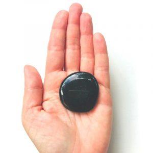 L'obsidienne noire
