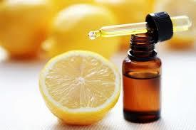 HE de citron