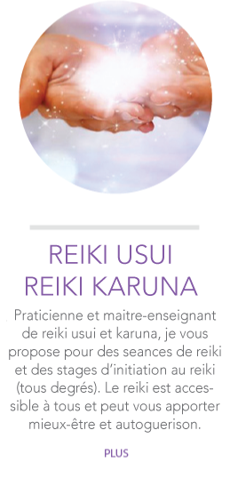 formation reiki toulouse