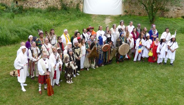 festival du chamanisme