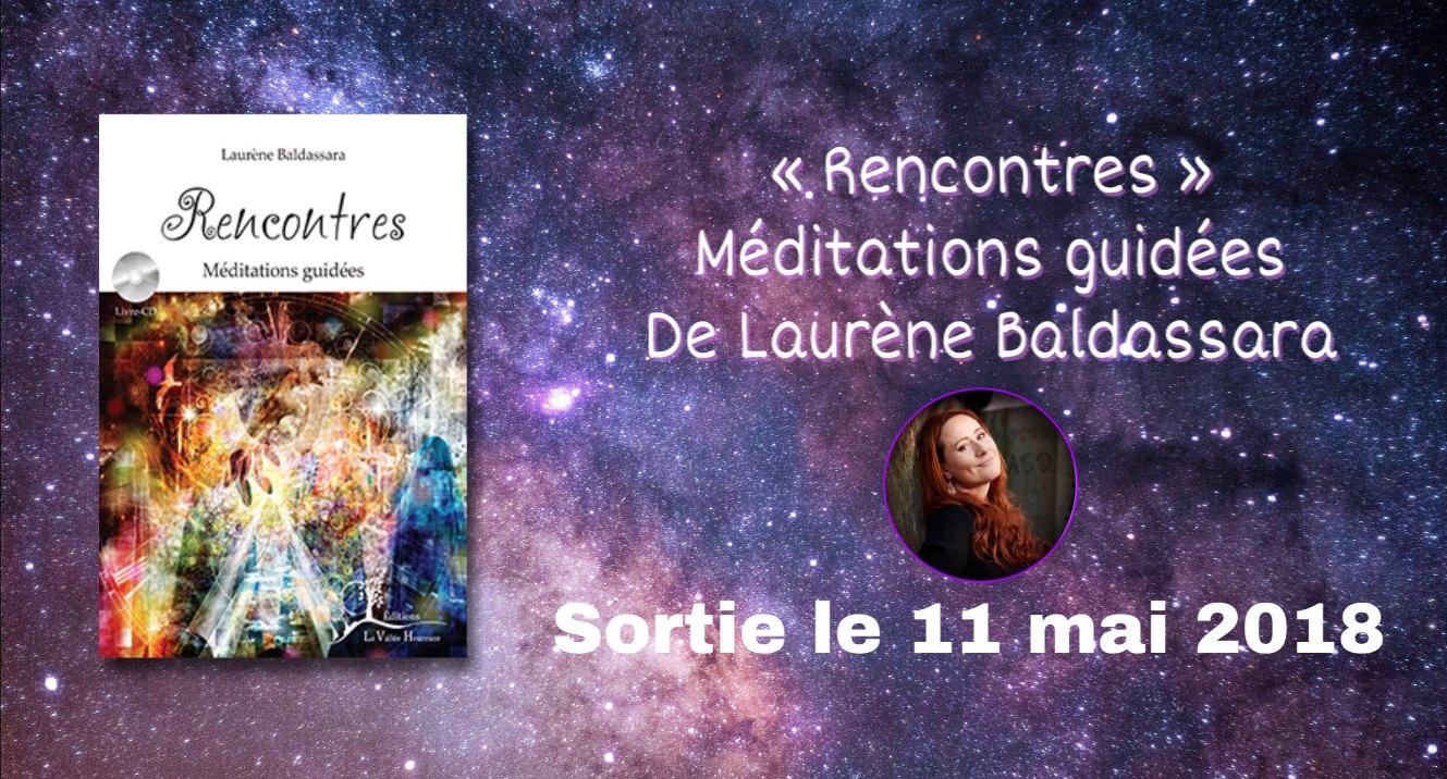 livre-cd de méditations guidées