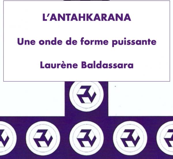 antahkarana|  | Laurene Baldassara