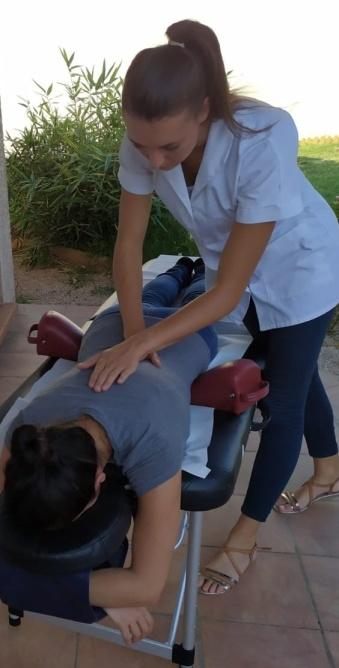camille goullet chiropracteur