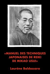 manuel des techniques japonaises de reiki de mikao usui