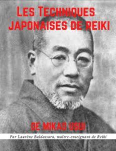 viideo les technioques japonaises de reiki