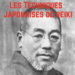 video techniques japonaises de reiki