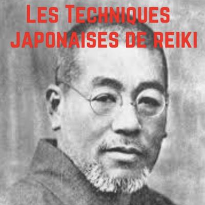 video techniques japonaises de reiki     Laurene Baldassara