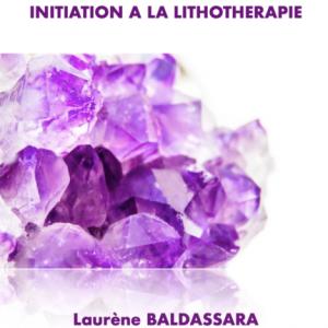 initiation à la lithothérapie