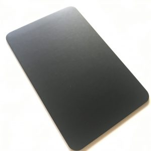 plaque energie noire tesla