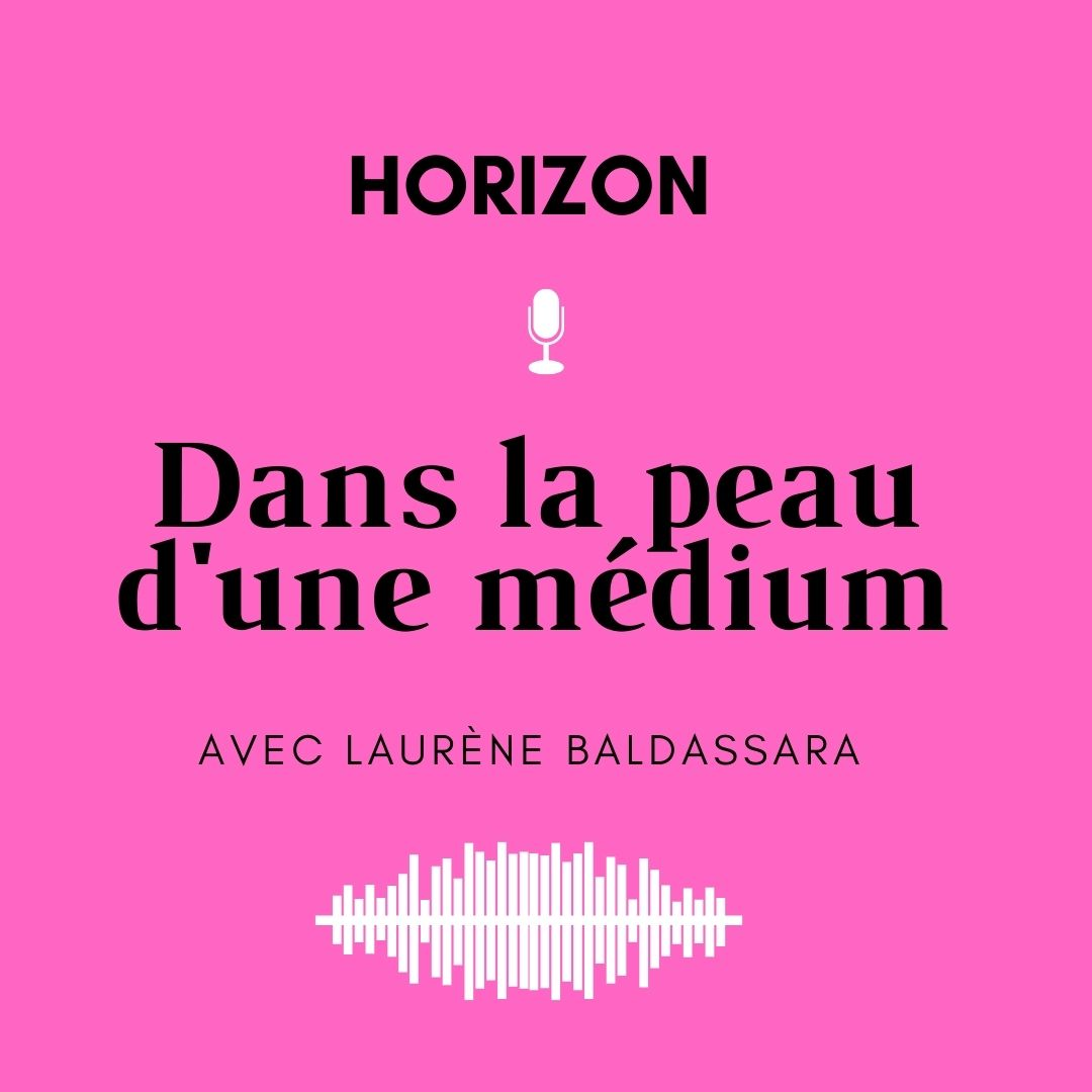 interview de la médium laurène baldassara