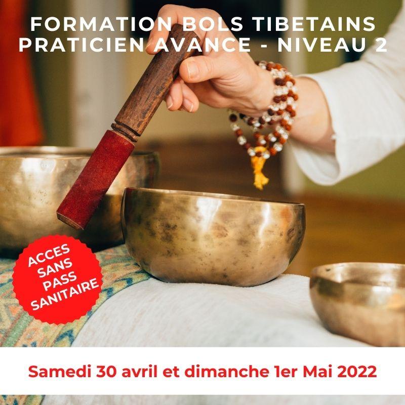 formations bols tibétains à toulouse